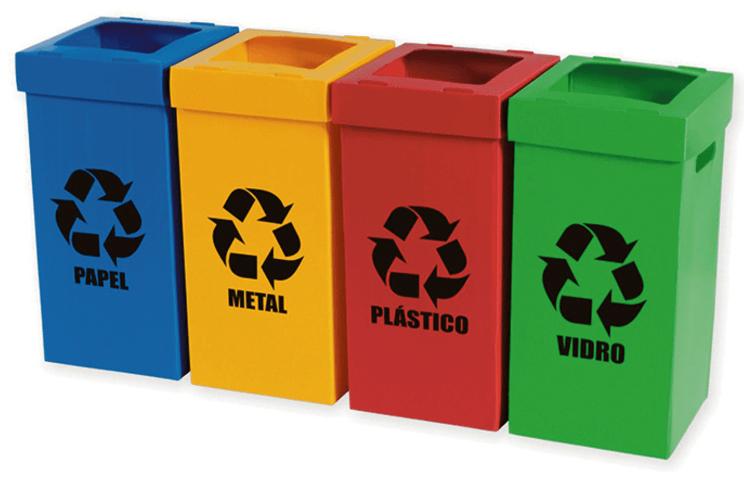 Qual a importância das lixeiras para a coleta de lixo seletiva e como fazê-la adequadamente?