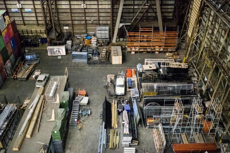 Qual a real importância da armazenagem nas operações logísticas?
