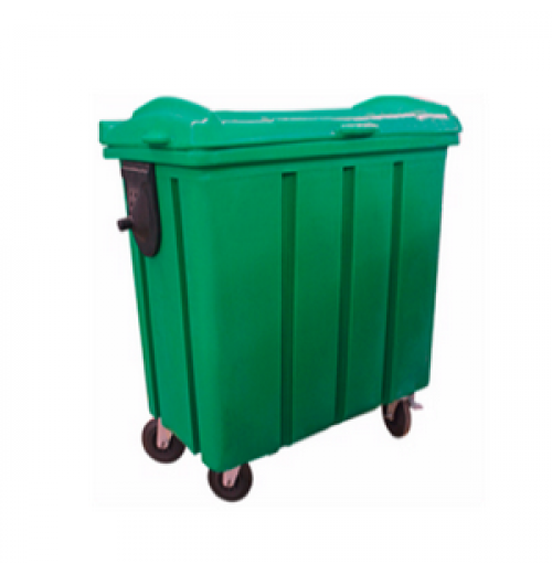 Container de Lixo Evolution 700 Litros