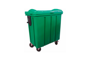 Container de Lixo Evolution 1000 Litros